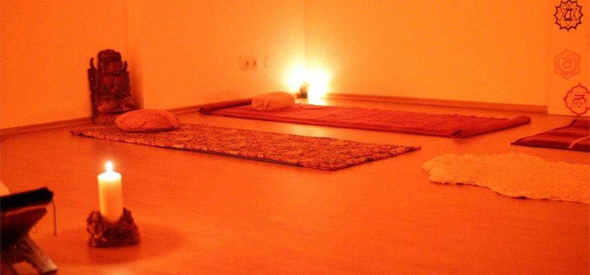 Der Yogakurs in Willstätt-Legelshurst beginnt