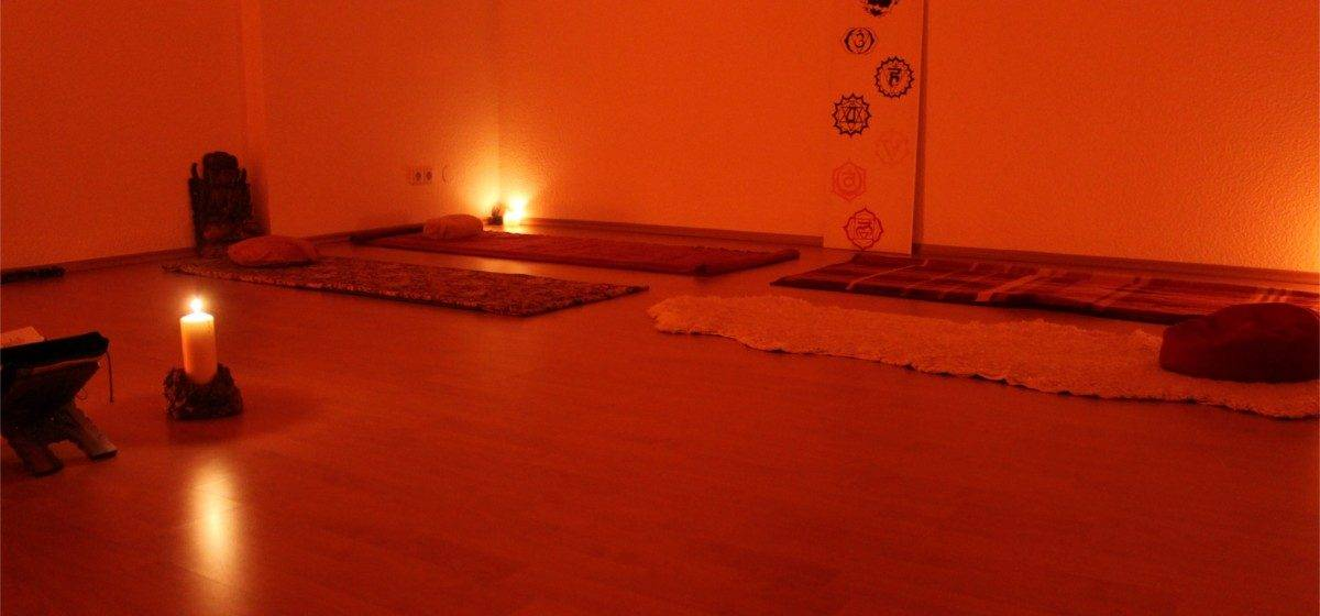 Yogakurs & Yogaraum in Willstätt-Legelshurst